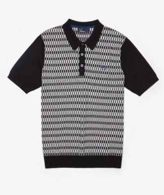 FP Knitted Polo £52.50