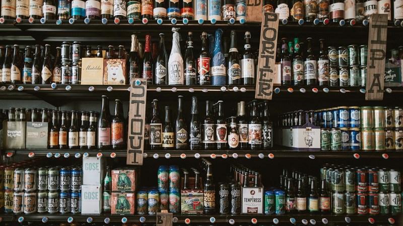 types-of-beer