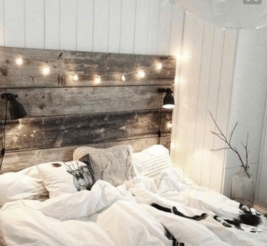 Diy Bedroom Decor The Modern Day Girlfriend