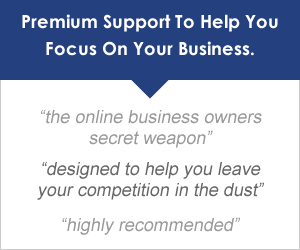 Business Support from The Modern Entrepreneur