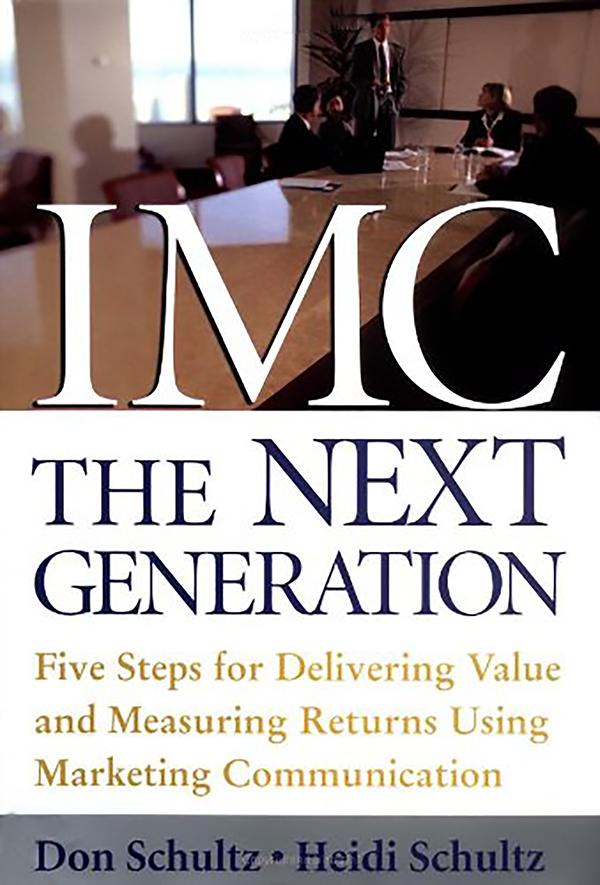 IMC - The Next Generation
