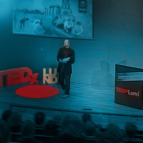 """""""Human Friendly Systems at Work"""" - Karl McFaul talk at TEDx Lund, Sweden"""