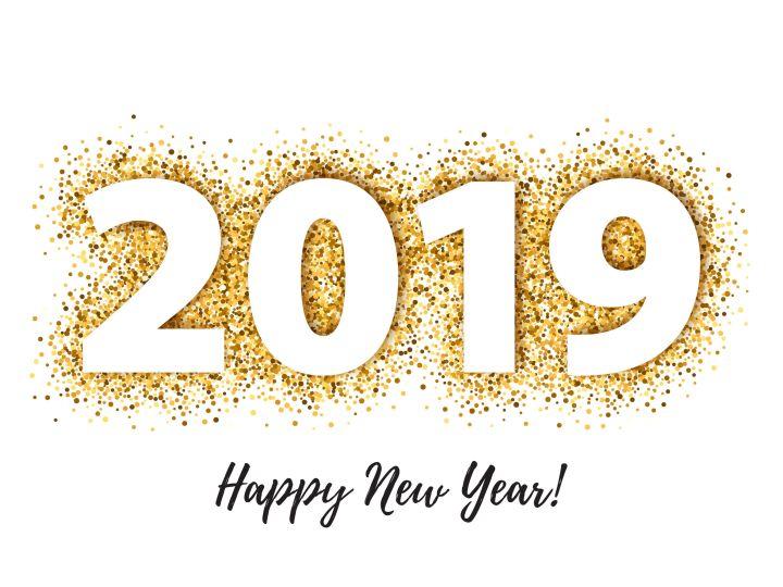 New Year – New Blog!