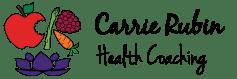 Carrie Rubin Health Coaching Logo