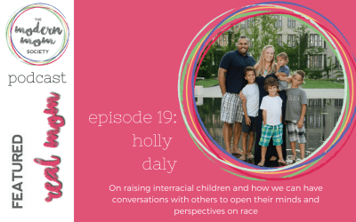 Episode 19: Holly Daly
