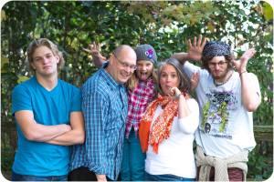Vertanen Family