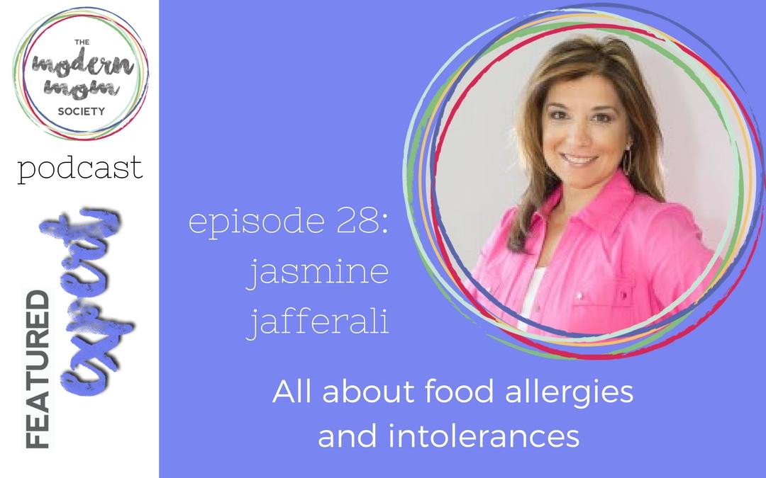 Episode 28: Jasmine Jafferali
