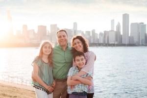 Szmulewitz Family