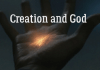 creation and god