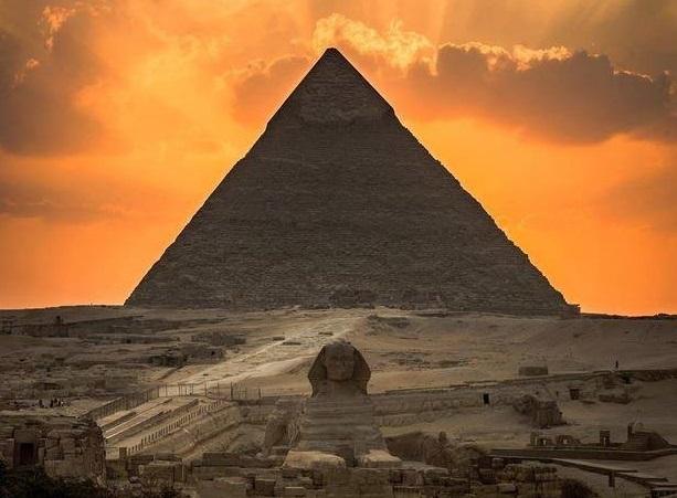 The Ancient Vaastu Science of Pyramid