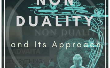 Non Duality and its approach