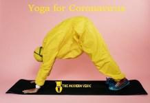 yoga for coronavirus