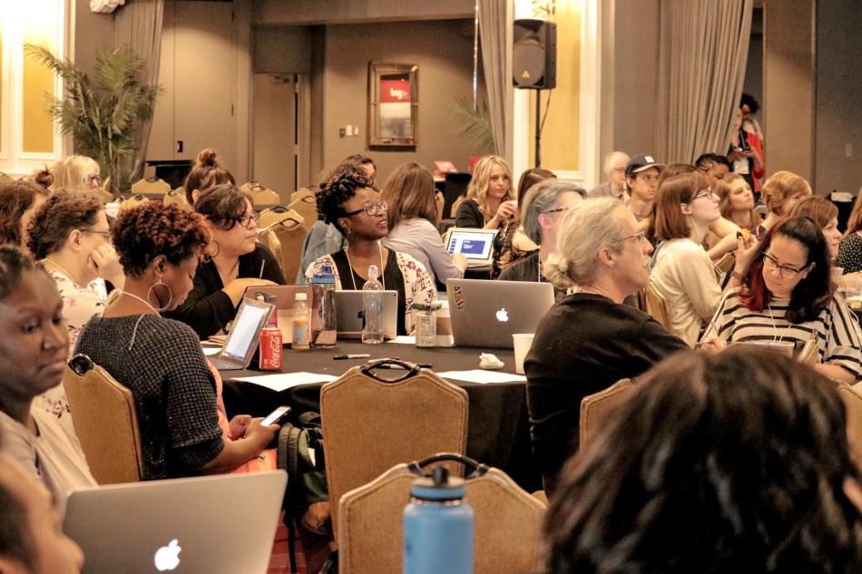 Baltimore-AIGA-Leadership-Retreat