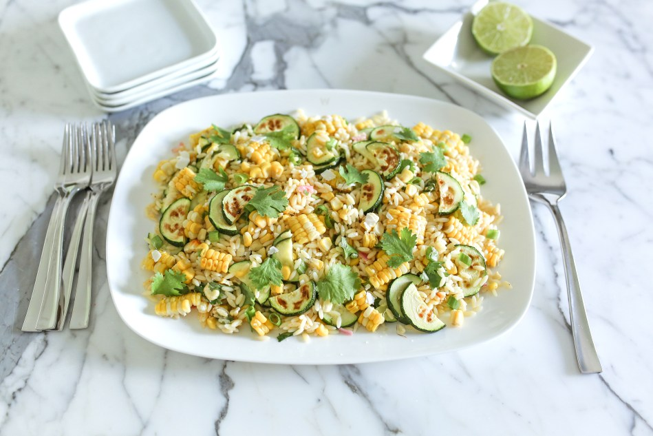 Roasted-Orzo-Salad-with-Corn-and-Zucchini