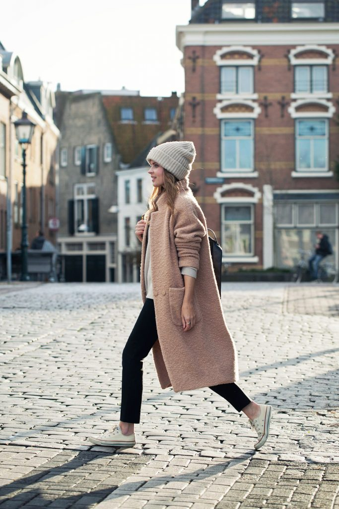 6 Coats we Love For Fall