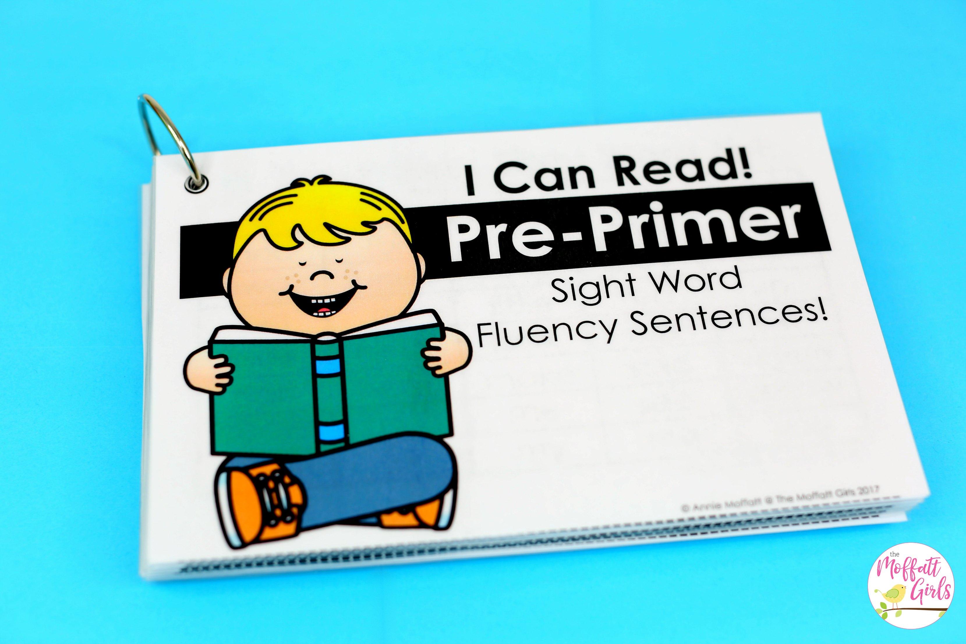 Pyramid Fluency Sentences Cover