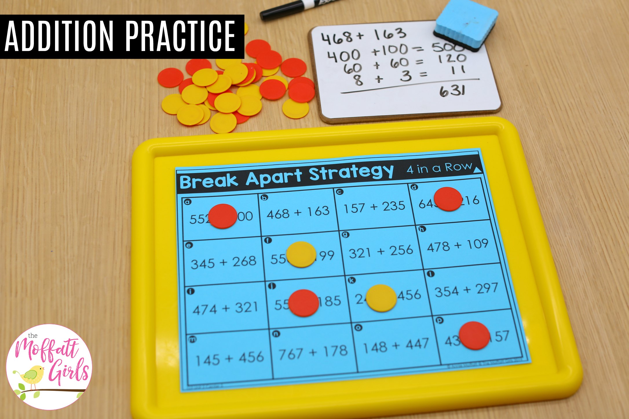 5 Addition And Subtraction 5