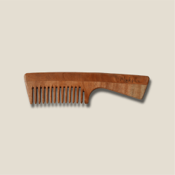 Buy wooden comb india. affordable. sustainable products.