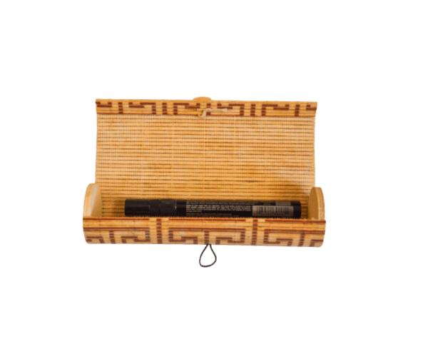 Bamboo Storage Box
