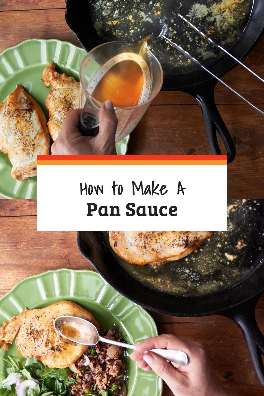 How to cook frozen chicken breast in skillet