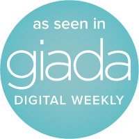 As Seen In Giada Digital Weekly