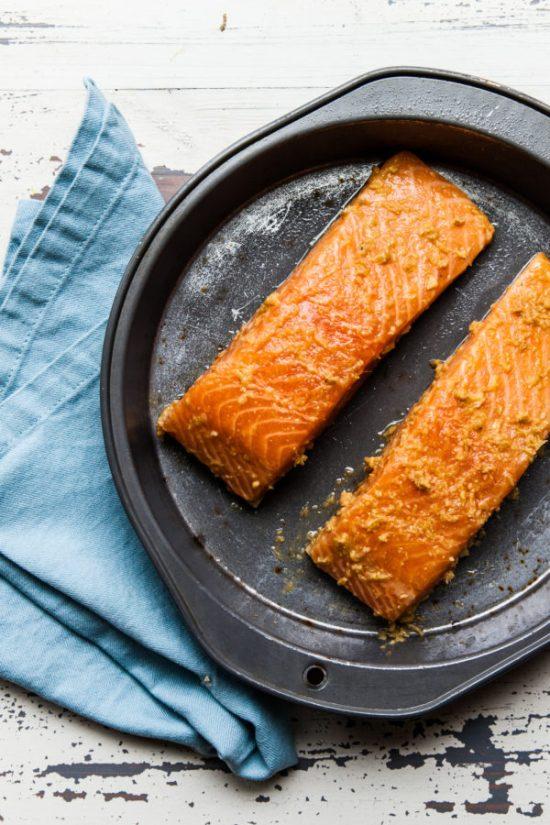 6 Super Simple Weeknight Dinner Salmon Recipes