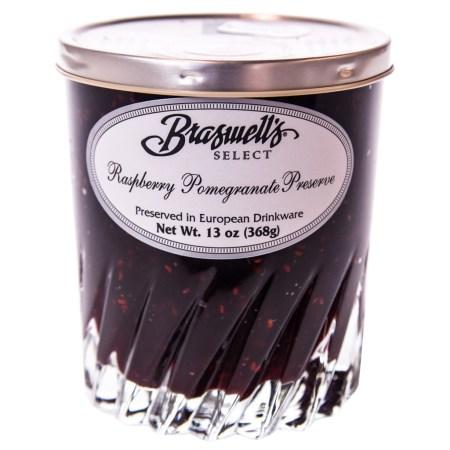 Cracker Barrel Raspberry Pomegranate Preserve / Cracker Barrel