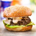 May 2018 - 5 Great Burgers You Need to Try