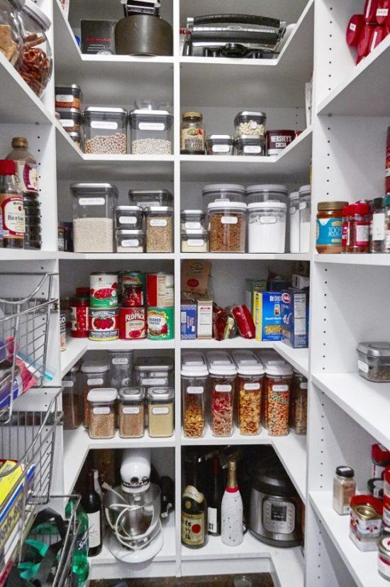 10 Must-Have Pantry Ingredients
