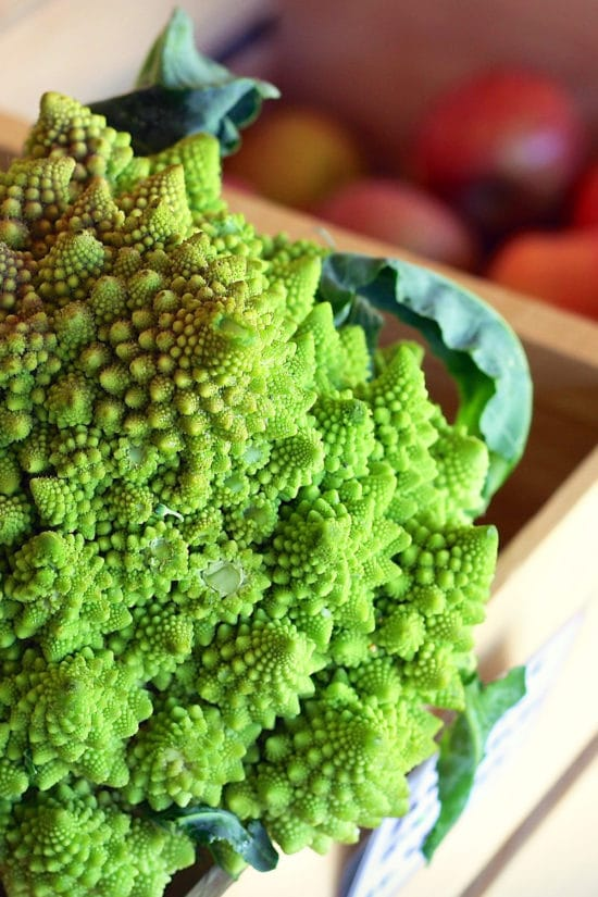 When Is Broccoflower in Season? / ponce_photography / pixabay.com