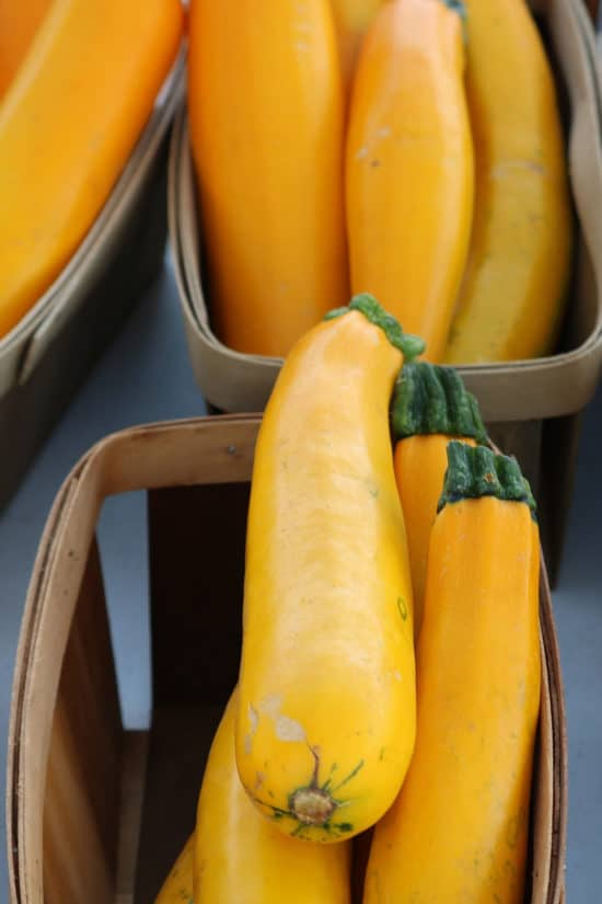 What is a Summer Squash? / Katie Workman / themom100.com