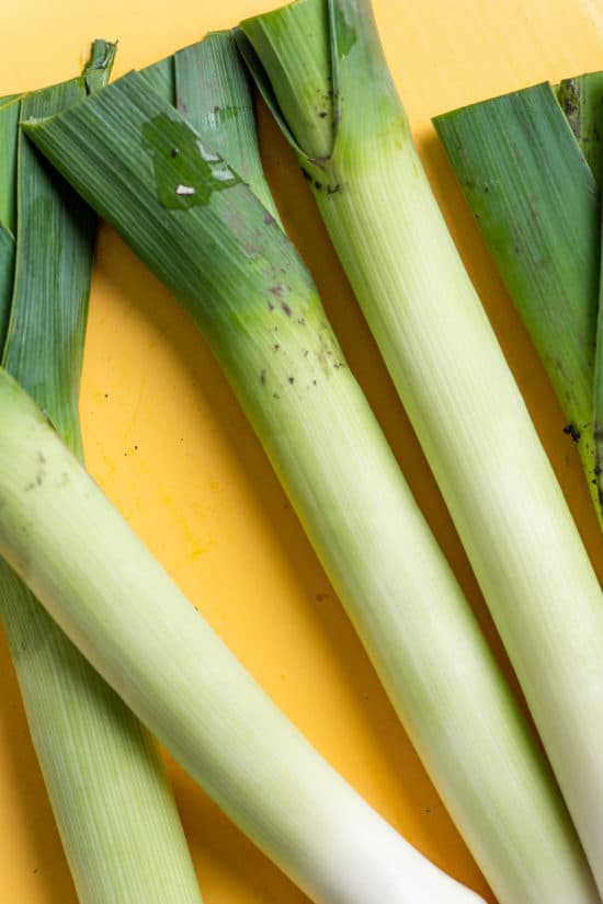 What Are Leeks