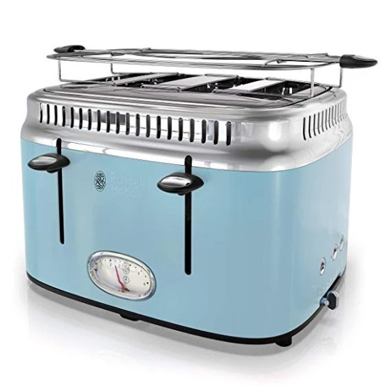 Russell Hobbs Retro Style Toaster Oven