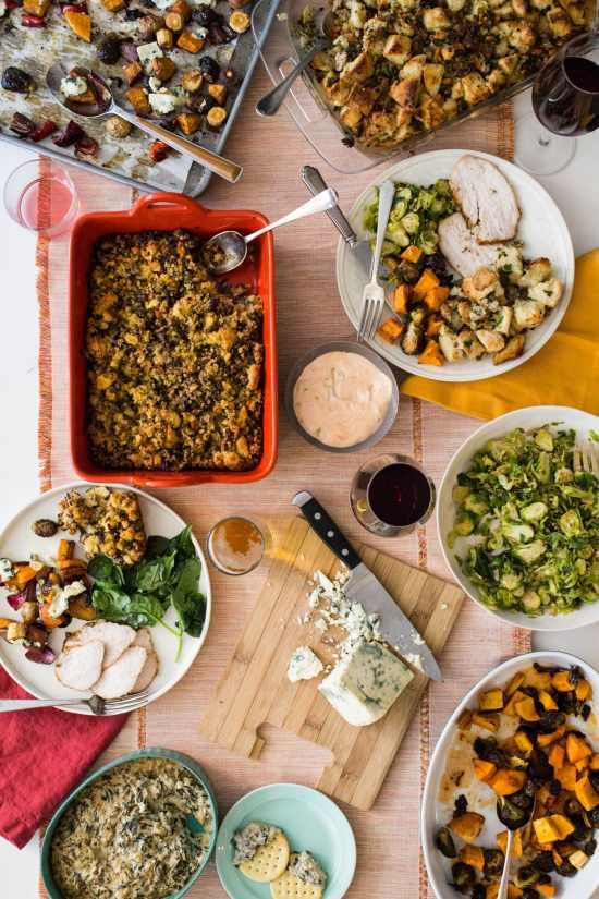 7 Thanksgiving Tips