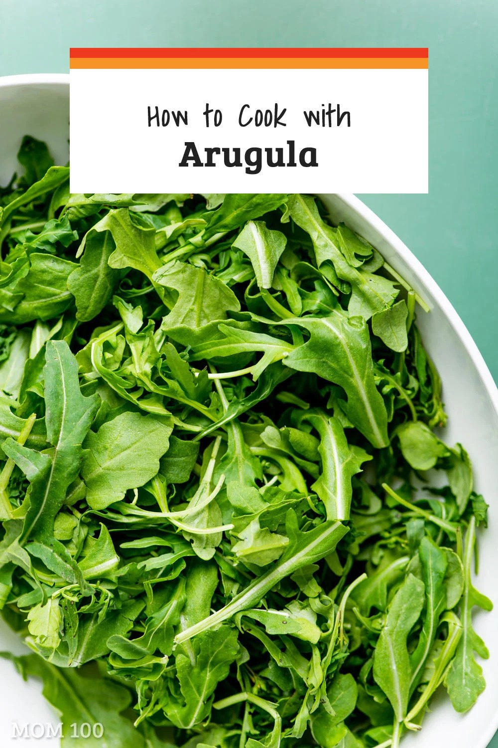 If you like spicy, then you'll like arugula. Here\'s everything you need to know about how to cook with arugula, plus easy arugula recipes.