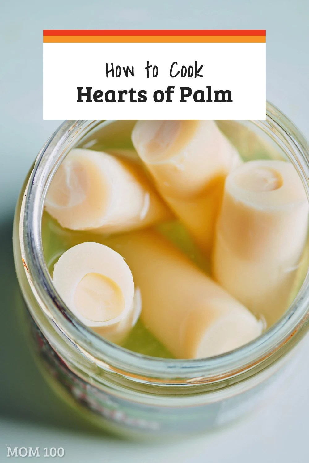 Here\'s everything you need to know about how to buy, store, prepare, and cook hearts of palm. Plus hearts of palm recipes. #cookingtips