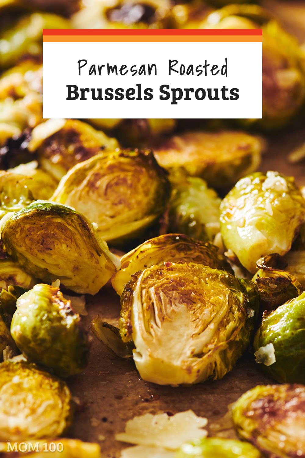 The Best Parmesan Roasted Brussels Sprouts: Here, Parmesan is sort of a co-star to the Brussels Sprouts. The dish is amazingly complex for being so simple—and that is the true beauty of Parmesan.  A perfect side dish to any fall or winter main course and a terrific addition to any holiday menu. #sidedish #vegetarian #gf