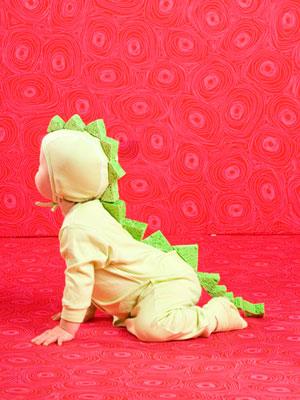 Easy DIY Halloween costumes | TheMombot.com