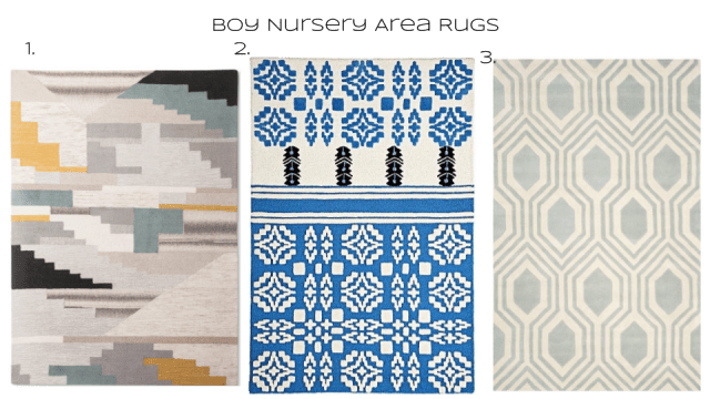 Boy Nursery Area Rugs (1)