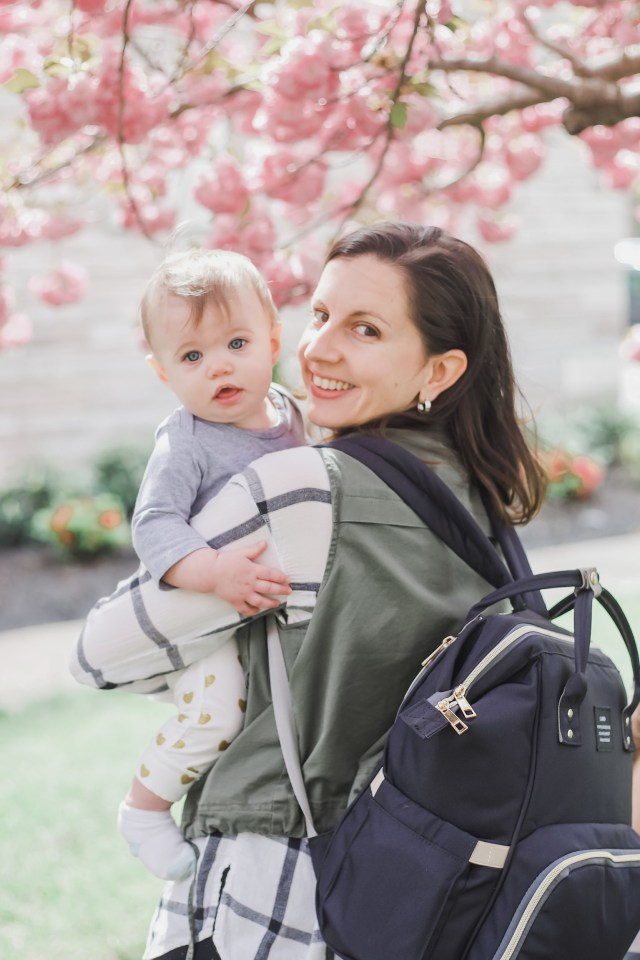The best diaper bag ever