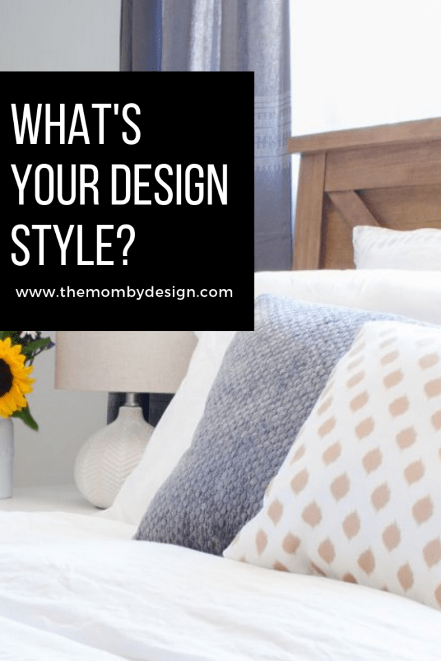 What's Your Design Style?