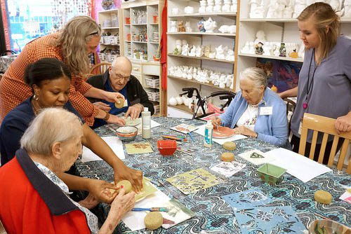 What Does a Memory Care Facility Do?