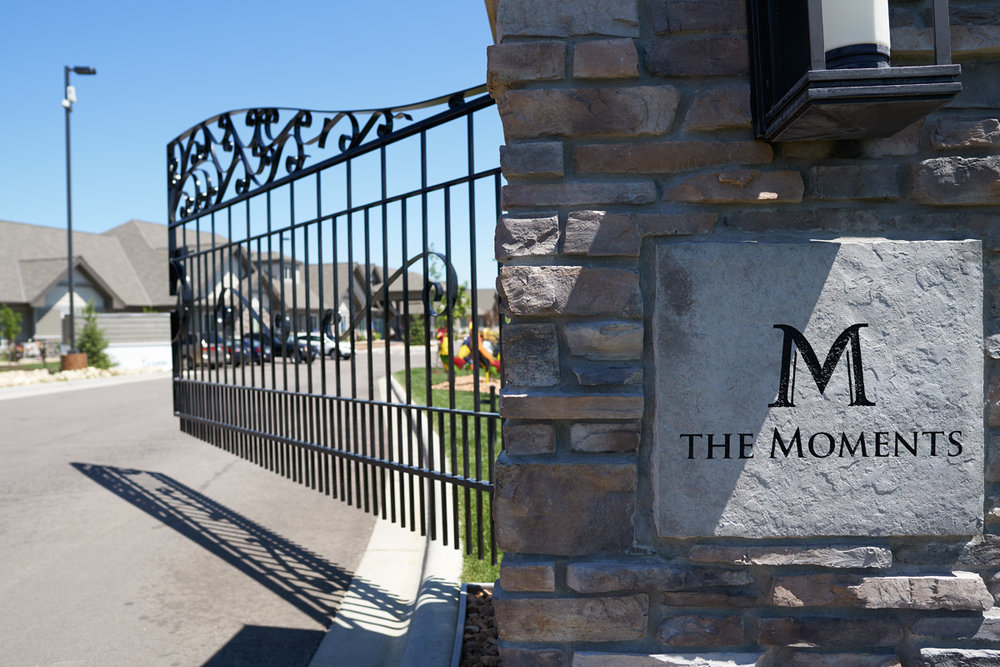 Moving a Loved One into an Assisted Living Community
