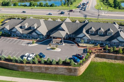 twin cities assisted living facilities