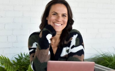 WOMAN, MOTHER, SALES EXECUTIVE TURNED PODCASTER
