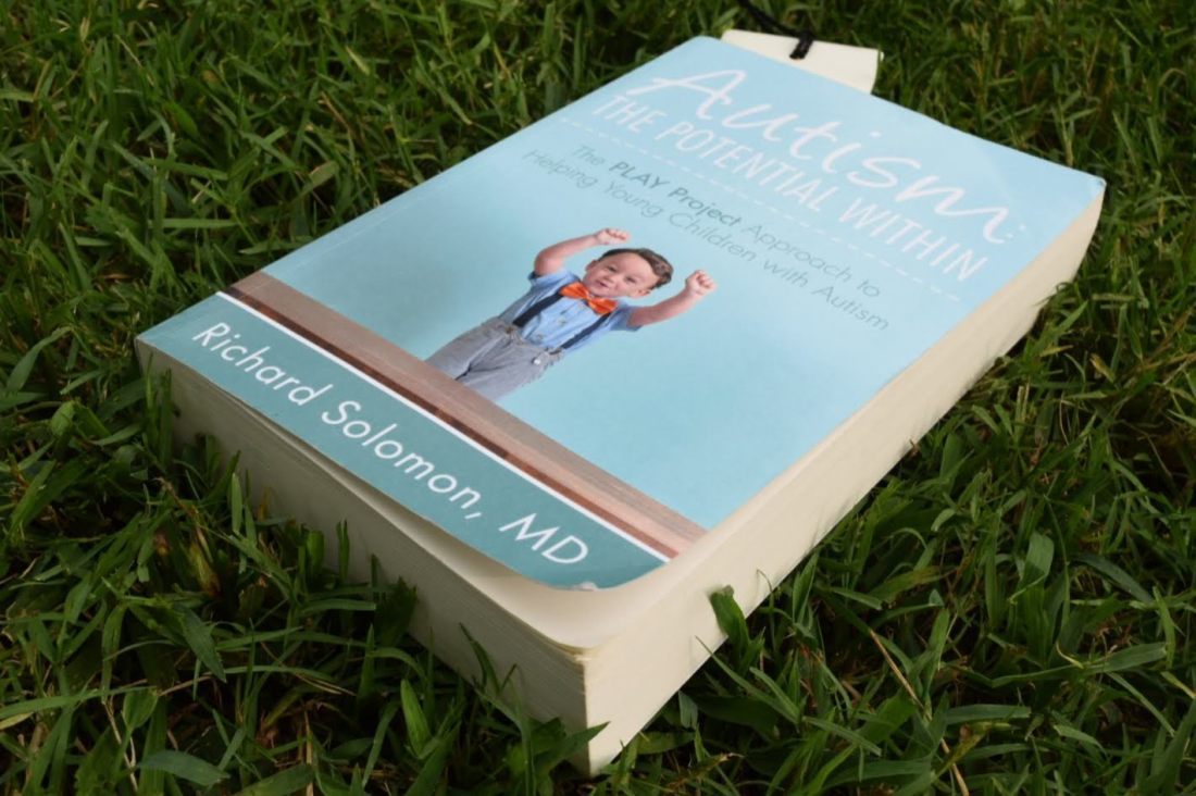 Autism: The Potential Within by Dr. Rick Solomon of The PLAY Project