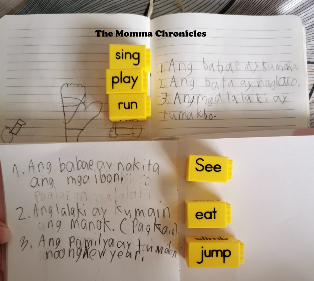 Here S How We Re Learning Filipino Using Reading Rods