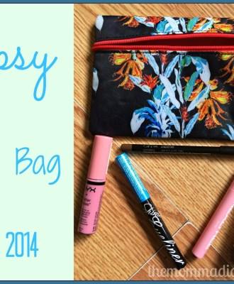 Ipsy Glam Bag – June 2014