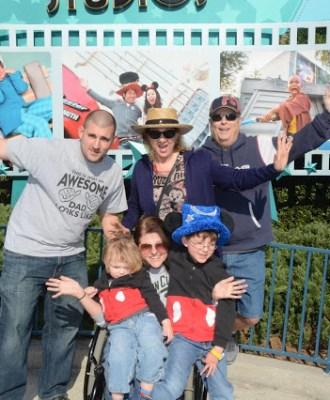 Disney World Vacation – Hollywood Studios – February 2016