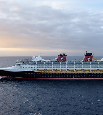 Why a Disney Cruise is the ULTIMATE Family Vacation
